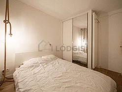 Wohnung Paris 3° - Schlafzimmer