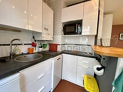 Apartment Paris 11° - Kitchen