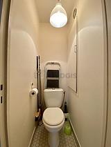 Appartamento Parigi 11° - WC