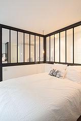 Apartamento París 4° - Alcoba