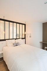 Wohnung Paris 4° - Alkoven