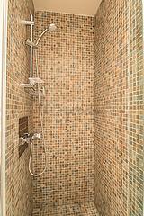 Appartement Paris 1° - Salle de bain 2