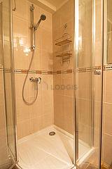 透天房屋 巴黎13区 - 浴室
