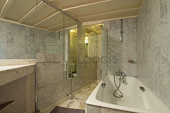 透天房屋 巴黎13区 - 浴室 2