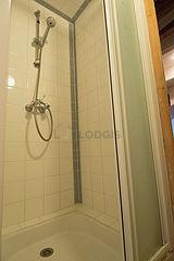 透天房屋 巴黎13区 - 浴室 3