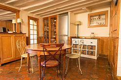 casa París 13° - Cocina