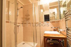 casa París 13° - Cuarto de baño