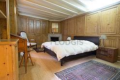 casa París 13° - Dormitorio 2