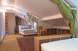 casa París 13° - Dormitorio 3