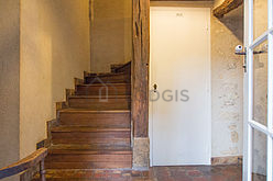 Casa Paris 13° - Entrada