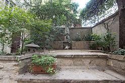 Casa Paris 13° - Terraça