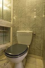 Haus Paris 13° - Badezimmer 2