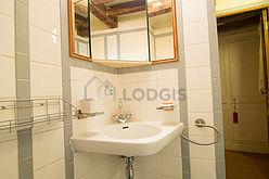 Haus Paris 13° - Badezimmer 3