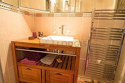 Haus Paris 13° - Badezimmer