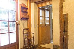 Haus Paris 13° - Eintritt