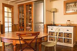 Haus Paris 13° - Küche