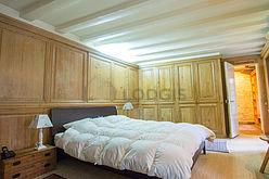 Haus Paris 13° - Schlafzimmer 2
