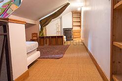 Haus Paris 13° - Schlafzimmer 3