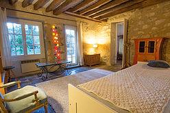 Haus Paris 13° - Schlafzimmer