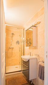 アパルトマン パリ 7区 - バスルーム 2