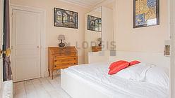 Apartamento Paris 7° - Quarto 3