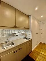 Wohnung Paris 1° - Küche