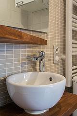 公寓 巴黎19区 - 浴室