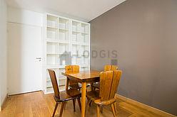 Apartamento París 20° - Comedor