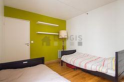 Apartment Paris 20° - Bedroom 2
