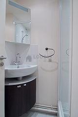 Wohnung Paris 20° - Badezimmer 2