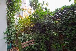 Дуплекс Seine st-denis Nord - Огород