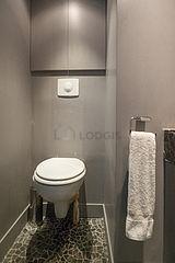 Duplex Seine st-denis Nord - WC