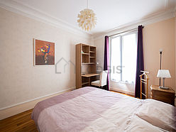 Apartment Paris 14° - Bedroom