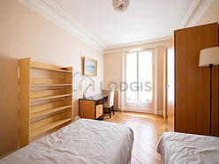Apartment Paris 14° - Bedroom 2