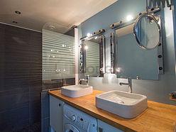 Duplex Seine st-denis Est - Badezimmer