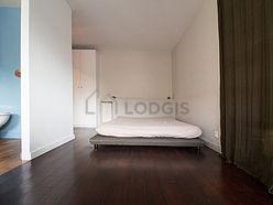 Duplex Seine st-denis Est - Bedroom