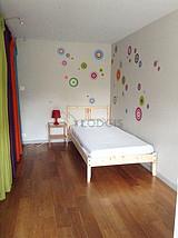 Duplex Seine st-denis Est - Bedroom 2