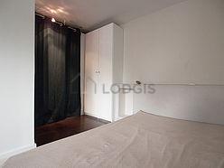 dúplex Seine st-denis Est - Dormitorio