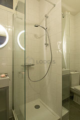 Appartamento Parigi 4° - Sala da bagno