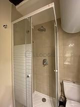 Appartamento Parigi 6° - Sala da bagno