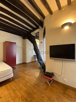 Beau séjour calme d'un appartementà Paris