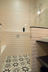 アパルトマン パリ 10区 - バスルーム 2