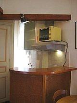 Apartment Paris 14° - Kitchen