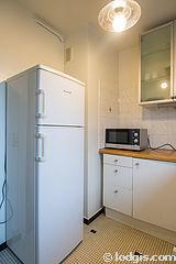 Apartamento Val de marne sud - Cocina