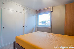 Wohnung Val de marne sud - Schlafzimmer