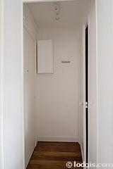 アパルトマン パリ 7区 - 玄関