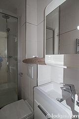 Appartamento Parigi 7° - Sala da bagno