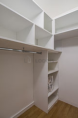 公寓 Haut de seine Nord - 更衣室