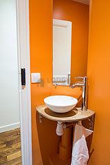 Appartamento Parigi 17° - WC