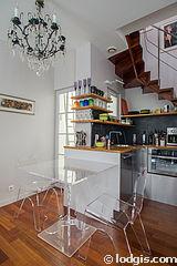 Дом Париж 12° - Кухня
